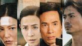 TVB正面PK三部劇,結果自毀經典,大鵬新劇暫時領先