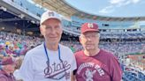 Boiled peanuts, flamingos and flyovers: MSU fans share two decades of CWS memories - The Dispatch