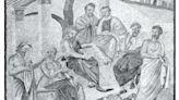 《古雅典24小時歷史現場》:其他同學只能把對手摔到地上,小柏拉圖會把人甩過半個體育館 - The News Lens 關鍵評論網