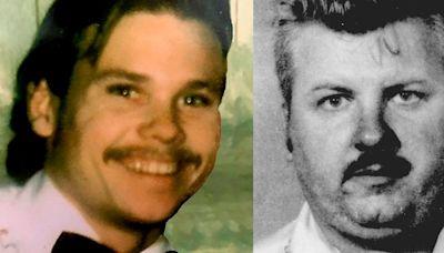 North Carolina man identified as victim of serial killer John Wayne Gacy