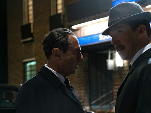'Ironbark' Review: Benedict Cumberbatch Gets His Own 'Bridge of Spies' in a Decent Historical Dad Movie