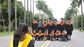 北市學生可「脫罩」拍畢業照 拍完再戴上口罩