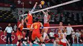 東奧7.25|中國女排首戰0:3慘敗土耳其 小組出線成疑