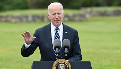 Biden Announces U.S. Will Donate 500 Million Vaccine Doses to Around 100 Countries in Need