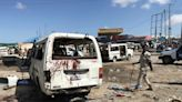 【疑是青年黨所為】索馬利亞驚傳汽車炸彈攻擊 釀79死百餘人傷
