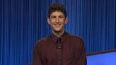 Matt Amodio Loses on 'Jeopardy!', Ending Historic Winning Streak