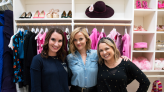 Reese Witherspoon's Closet is Major Organization Goals—Here's How to Replicate it With Container Store Finds