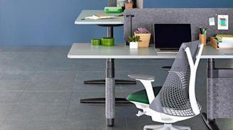 7 best ergonomic office chairs
