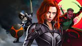 Black Widow Secretly Hid A Blade Connection - Theory Explained