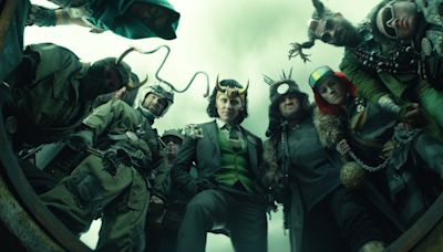 'Loki' Head Writer Michael Waldron — and 'Rick and Morty' Alum — on MCU, 'Heels' and More