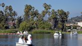 'The Public Needs To Know': High Levels Of E. Coli Bacteria Found In Echo Park Lake