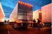 Commercial Truck Vehicle Classification Guide