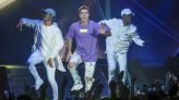 Choreographer claims Justin Bieber underpaid her for work: 'Couldn't afford to eat'