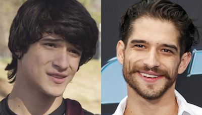 THEN AND NOW: The cast of 'Teen Wolf'