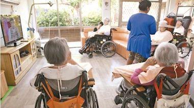 台灣疫情|護理中心爆發群聚案共47人確診 疑瞞報疫情