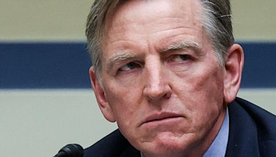 GOP Rep. Paul Gosar Reportedly Promised 'Blanket Pardons' To 'Stop The Steal' Planners