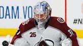 Grubauer, Kraken have sights on Stanley Cup in inaugural season