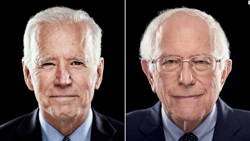 Biden campaign slams Sanders in digital ad ahead of South Carolina primary