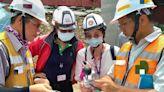 執行專案勞檢保障學生 北市勞動局長陳信瑜:雇主應重視工讀生權益