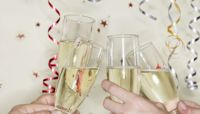 The Fascinating History Behind All Your Favorite New Year's Traditions