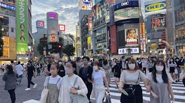 東京時隔近一個月單日再逾600例 疫情似有反彈跡象