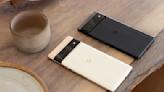 Google Pixel 6與 Pixel 6 Pro外觀設計、處理器與相機黑科技完整解析