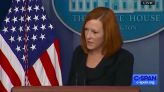 Peter Doocy is crafty when he shortens Biden quote, but craftier Jen Psaki is quick to finish it | Boing Boing