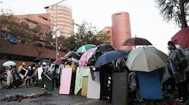理大圍城暴動案被告自辯 事前曾遭群眾誤認為警員 | 蘋果日報