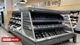 EVCL Chill: 400 jobs at risk as food firm goes bust