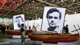 巴塞爾藝術展回歸:重新與作品面對面