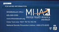 MorningLine: Youth & Mental Health P.4
