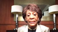 Maxine Waters says she told Jim Jordan to 'shut your mouth' for 'bullying' Dr. Fauci