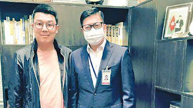 政情:鄧炳強現身立會 議員趁機反映訴求 - 東方日報