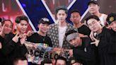 王一博戰隊冠軍楊凱再戰《街舞4》 「拆夥分家」引網友熱議