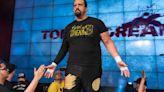 ECW傳奇選手Tommy Dreamer為護航Ric Flair脫序行徑遭到停賽!? - 格鬥/摔角 | 運動視界 Sports Vision