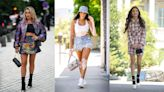 Shop The Trend: Miniskirts Are Having A Moment (Again)