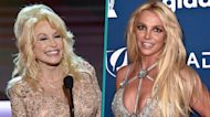 Dolly Parton Supports And Relates Britney Spears: I Understand All Those Crazy Things