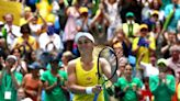 Barty produces 'best ever' tennis to level France Fed Cup final