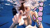 男友朱敏瀚爆肌演《反黑》上位 26歲余思霆剝衫濕身贈慶
