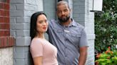"""Virginia Beach """"90 Day Fiancé"""" star dishes on his relationship, the K-1 visa process and what's to come on the upcoming season"""