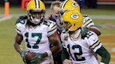 Davante Adams: Aaron Rodgers situation is not something Packers players talk about