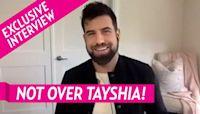 Spotted! Blake Moynes Filming 'The Bachelorette' After Clare, Tayshia Season