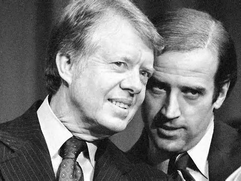 Joe Biden Is Not Jimmy Carter, and This Is Not the 1970s