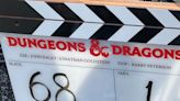 'Dungeons & Dragons' Movie Begins Filming as Director Shares First Set Photo