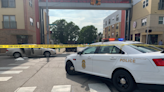 4-year-old girl among 5 injured in shooting outside Indy funeral home