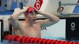 Tom Dean Benefited From Ian Thorpe's Comments En Route to Olympic Gold in 200 Freestyle