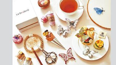Gradini呈獻「夢幻莊園下午茶」