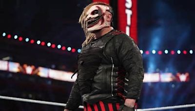 The Fiend Set For WWE RAW Return, Update On Edge Returning To WWE Action