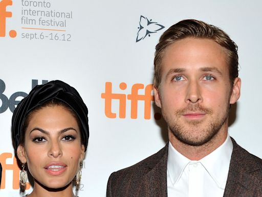 Eva Mendes and Ryan Gosling: The Sweetest Things They've Said About Their Relationship and Family