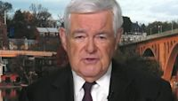 'Why should we tolerate violence?: Gingrich says Waters, far-left are becoming more 'radical'
